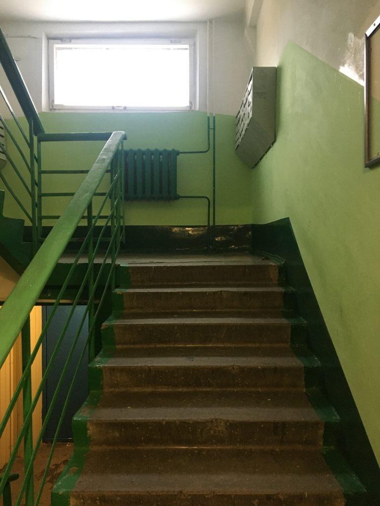 1-комн. квартиры г. Сургут, Энергетиков 5 (мкрн 9,10) фото 4