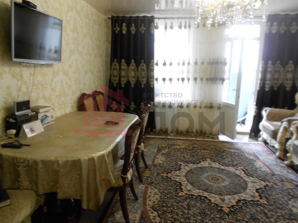 2-комн. квартиры г. Сургут, Александра Усольцева 19 (р-н Северный жилой) фото 9
