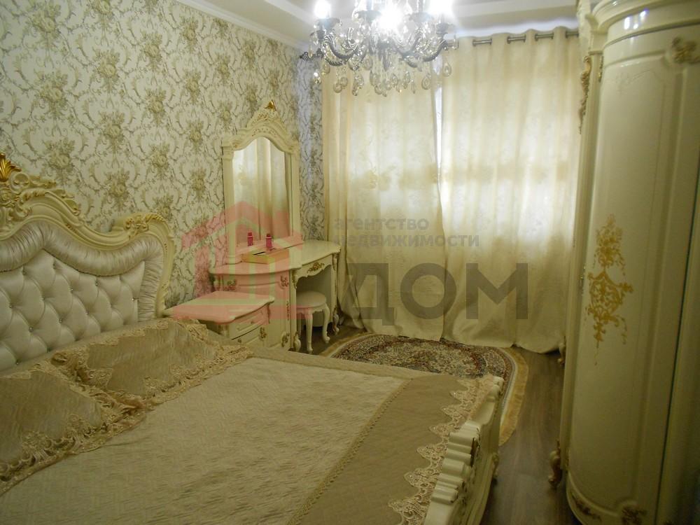 2-комн. квартиры г. Сургут, Александра Усольцева 19 (р-н Северный жилой) фото 15