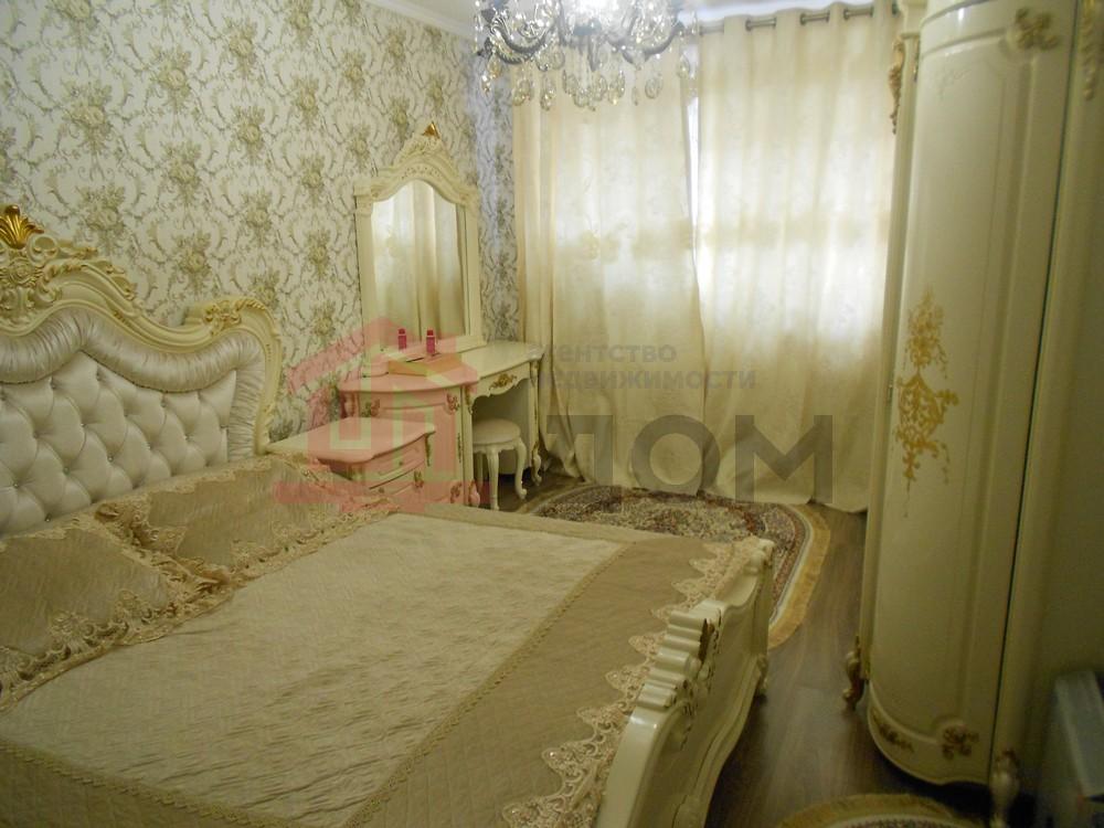 2-комн. квартиры г. Сургут, Александра Усольцева 19 (р-н Северный жилой) фото 4