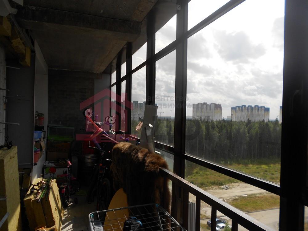 2-комн. квартиры г. Сургут, Александра Усольцева 19 (р-н Северный жилой) фото 7