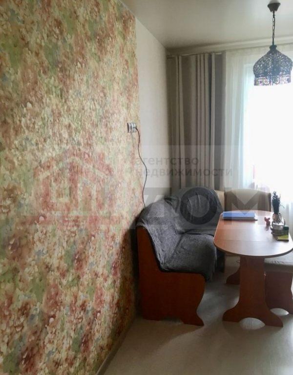 1-комн. квартиры г. Сургут, Ивана Захарова 9 (р-н Восточный) фото 7