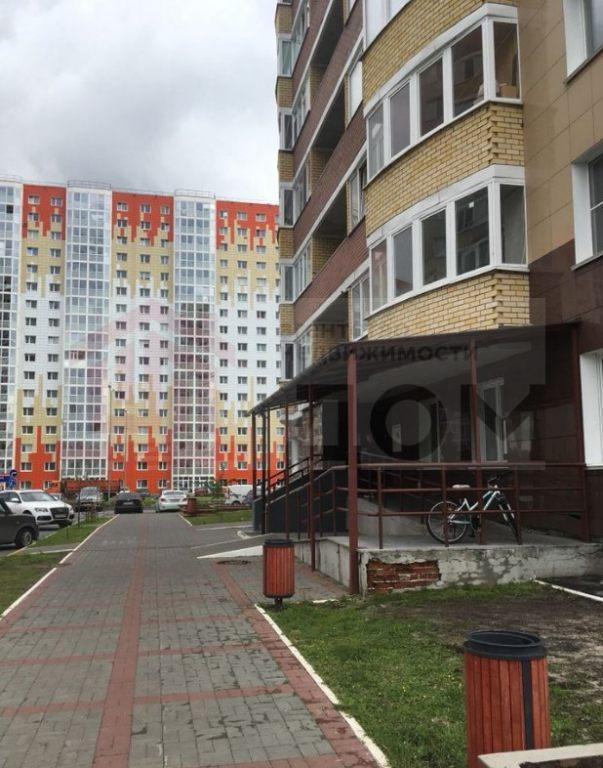 1-комн. квартиры г. Сургут, Ивана Захарова 9 (р-н Восточный) фото 8