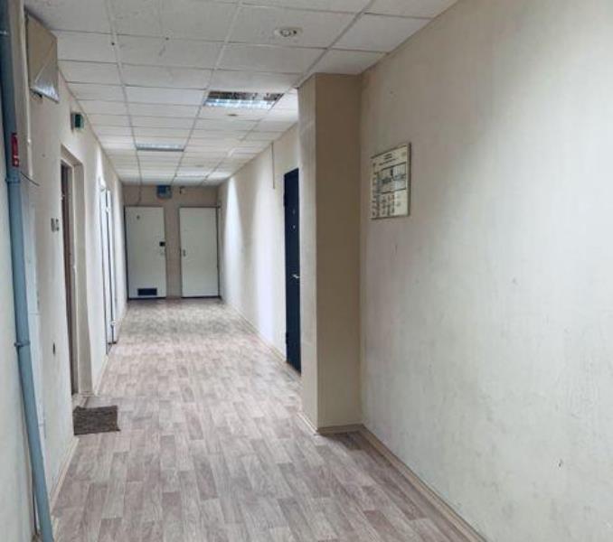 Комнаты г. Сургут, Набережный, проспект 64 (р-н Центральный) фото 10