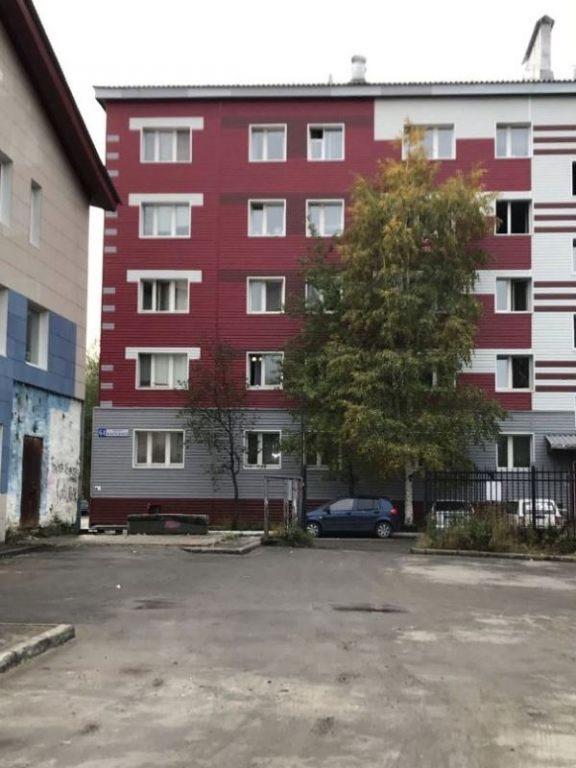 Комнаты г. Сургут, Набережный, проспект 64 (р-н Центральный) фото 13