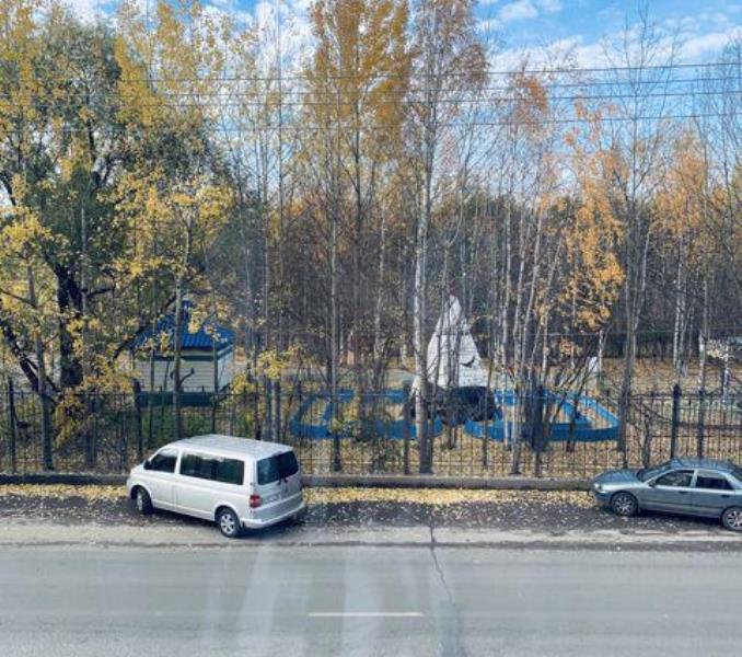 Комнаты г. Сургут, Набережный, проспект 64 (р-н Центральный) фото 11