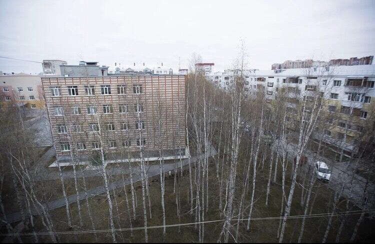 2-комн. квартиры г. Сургут, Ленина, проспект 30 (р-н Центральный) фото 2