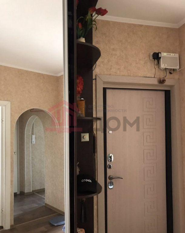 2-комн. квартиры г. Сургут, Мелик-Карамова 60 (р-н Восточный) фото 2