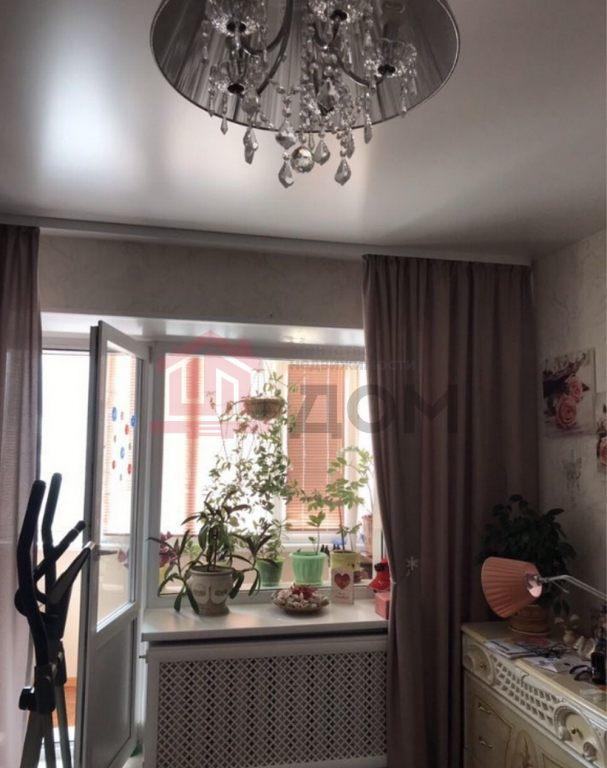 2-комн. квартиры г. Сургут, Мелик-Карамова 60 (р-н Восточный) фото 3