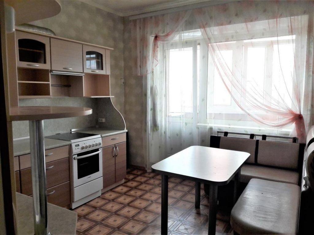 2-комн. квартиры г. Сургут, Островского 9 (мкрн 13 А) фото 3