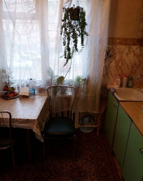 2-комн. квартиры г. Белый Яр, Есенина 9 (р-н Сургутский район) фото 3