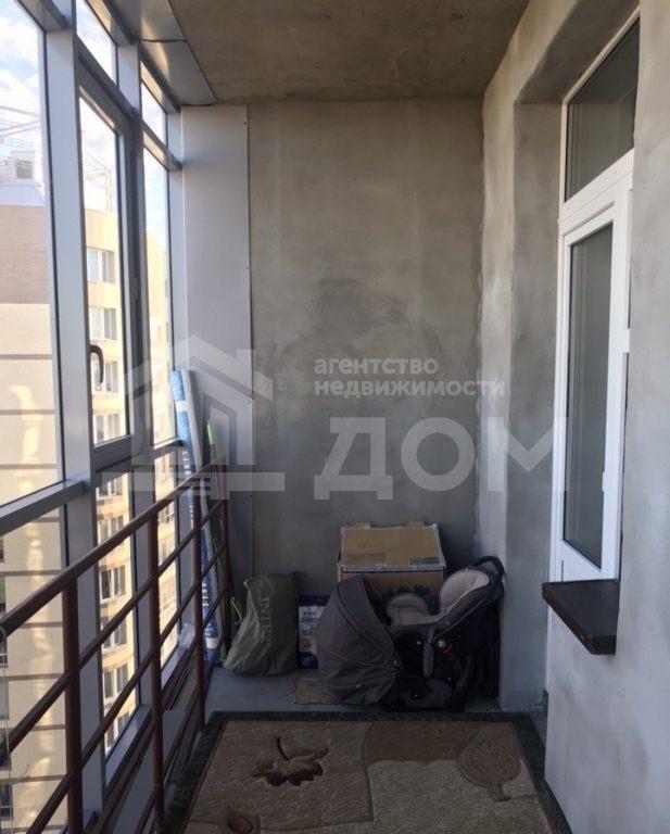 1-комн. квартиры г. Сургут, Тюменский, тракт 19 (р-н Северный жилой) фото 9