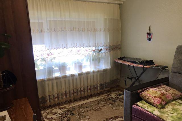 2-комн. квартиры г. Сургут, Островского 18 (мкрн 15 А) фото 10