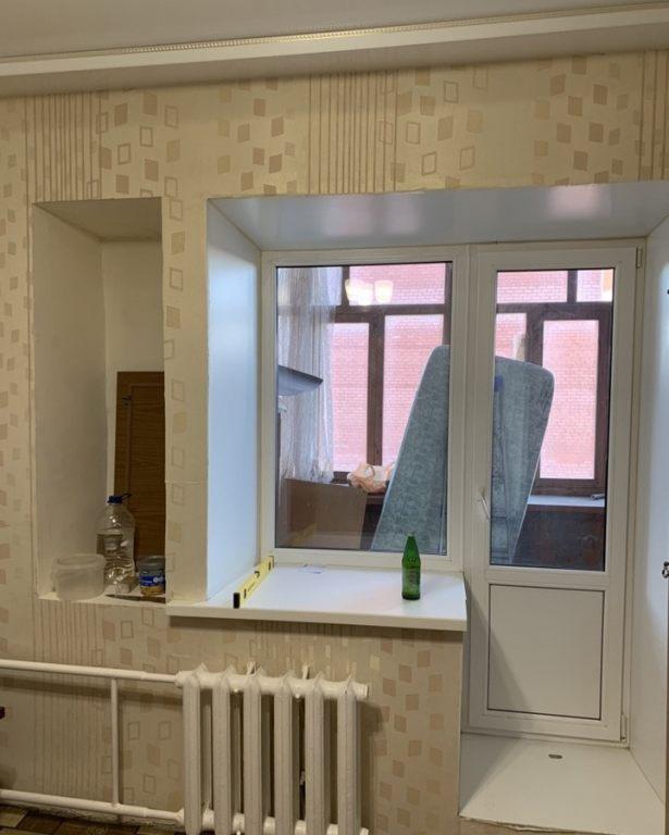1-комн. квартиры г. Сургут, Быстринская 10 (р-н Северо-восточный жилой) фото 3