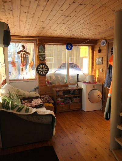 Дома, коттеджи, дачи г. Сургут   (р-н Северный промышленный) фото 7