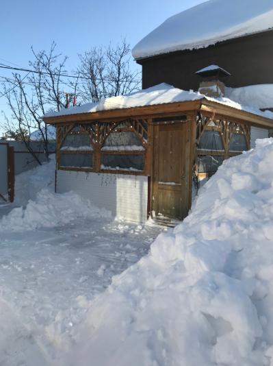 Дома, коттеджи, дачи г. Сургут   (р-н Северный промышленный) фото 12