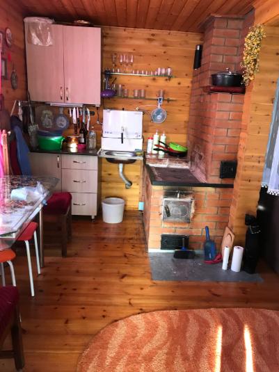 Дома, коттеджи, дачи г. Сургут   (р-н Северный промышленный) фото 4