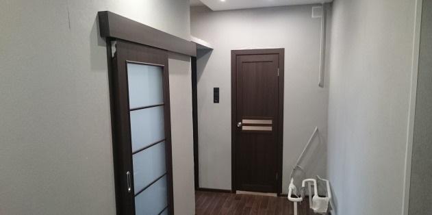 1-комн. квартиры г. Сургут, Московская 34б (р-н Восточный) фото 4