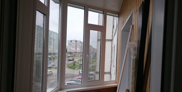 1-комн. квартиры г. Сургут, Московская 34б (р-н Восточный) фото 2