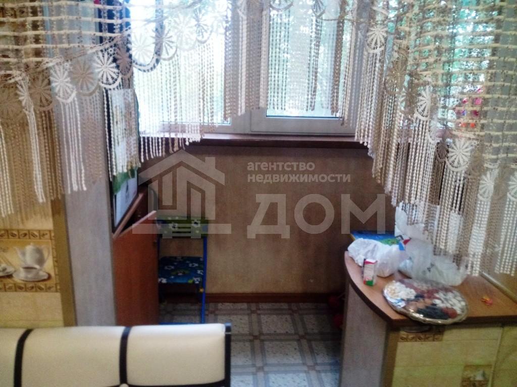2-комн. квартиры г. Сургут, Первопроходцев, проезд 8 (р-н Восточный) фото 4