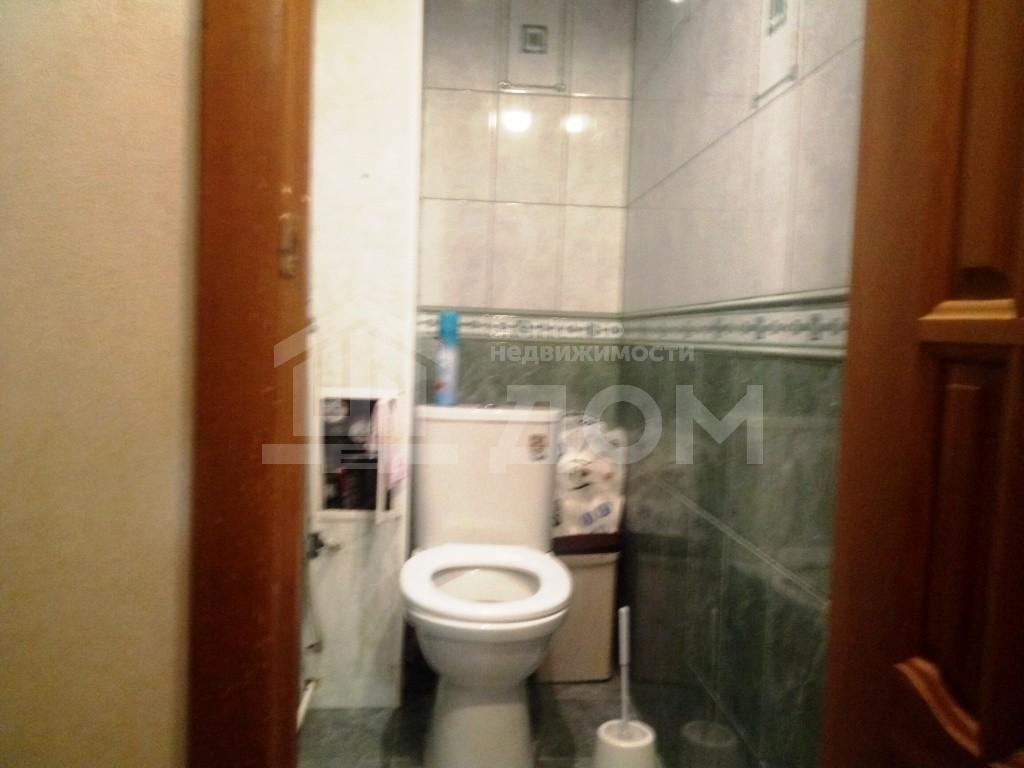2-комн. квартиры г. Сургут, Первопроходцев, проезд 8 (р-н Восточный) фото 12