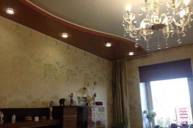 3-комн. квартиры г. Сургут, Комсомольский, проспект 21 (р-н Восточный) фото 2
