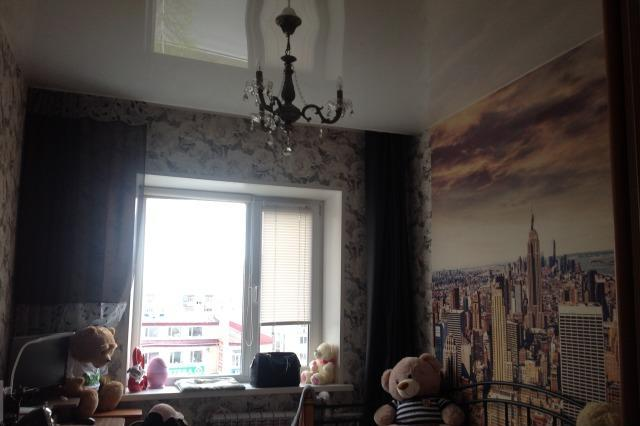 3-комн. квартиры г. Сургут, Комсомольский, проспект 21 (р-н Восточный) фото 6