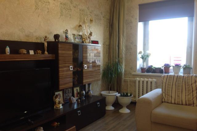 3-комн. квартиры г. Сургут, Комсомольский, проспект 21 (р-н Восточный) фото 3