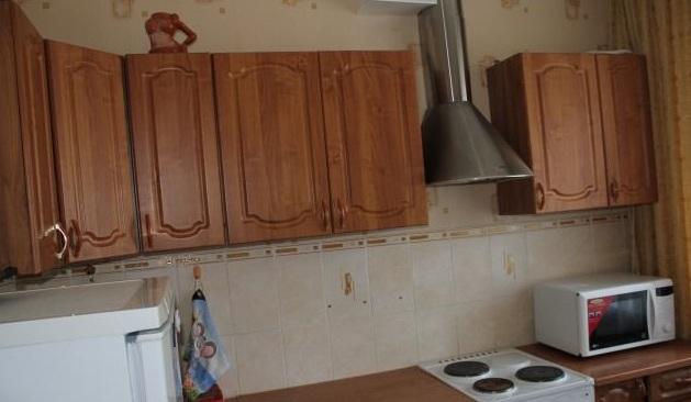 1-комн. квартиры г. Сургут, Ленина, проспект 37 (р-н Центральный) фото 5