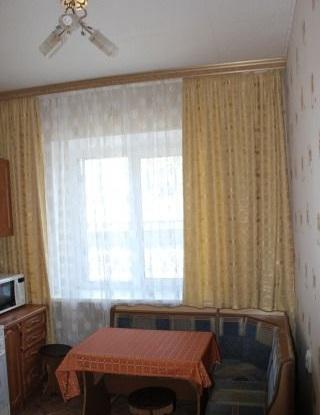 1-комн. квартиры г. Сургут, Ленина, проспект 37 (р-н Центральный) фото 2