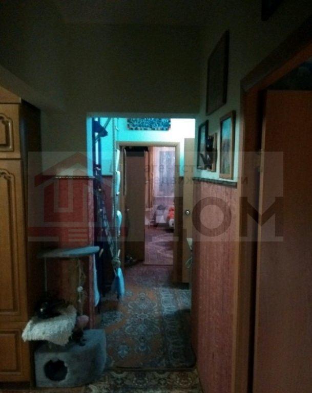 3-комн. квартиры г. Сургут, Семёна Билецкого 4 (р-н Северный жилой) фото 2