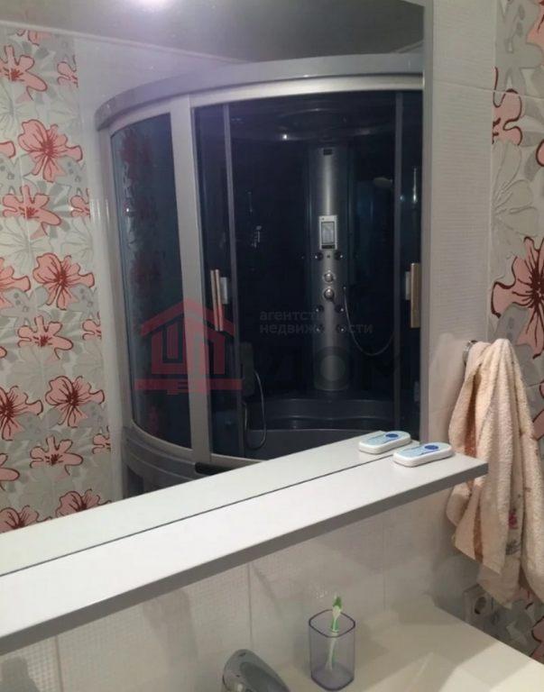 3-комн. квартиры г. Сургут, Быстринская 8 (р-н Северо-восточный жилой) фото 10