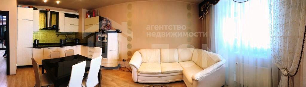 2-комн. квартиры г. Сургут, Университетская 3 (р-н Центральный) фото 3