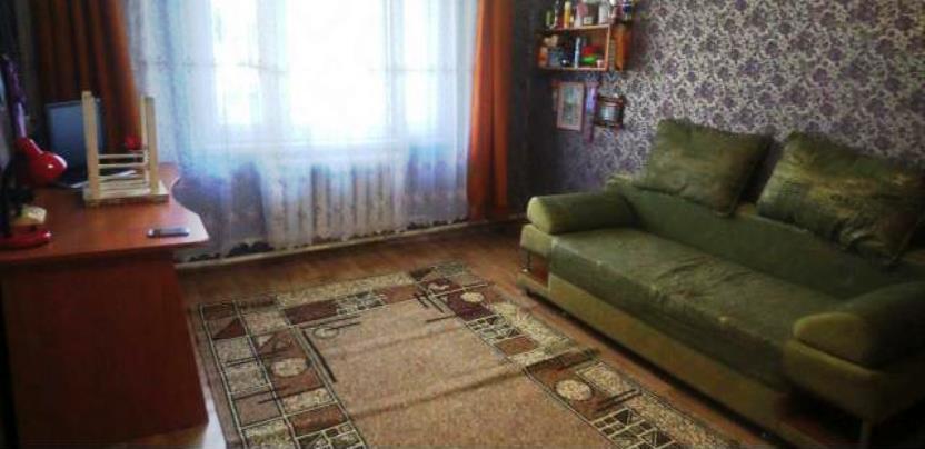1-комн. квартиры г. Сургут, Нефтяников 14 (р-н Центральный) фото 2