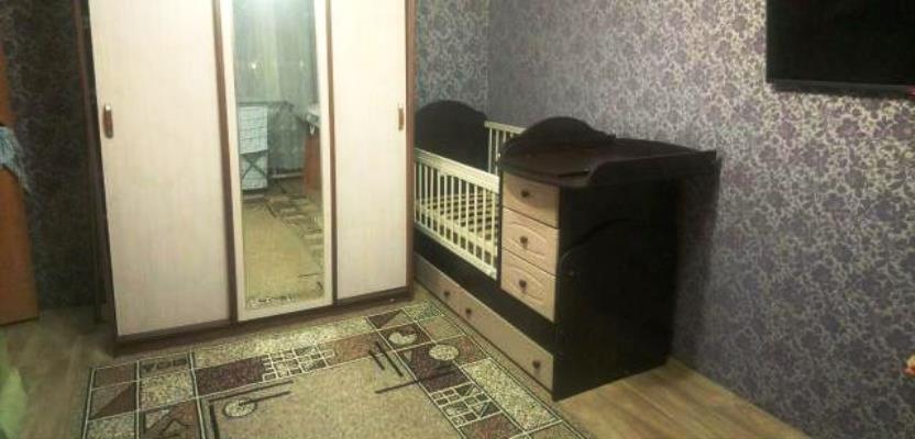 1-комн. квартиры г. Сургут, Нефтяников 14 (р-н Центральный) фото 3
