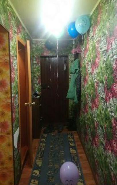 1-комн. квартиры г. Сургут, Нефтяников 14 (р-н Центральный) фото 4