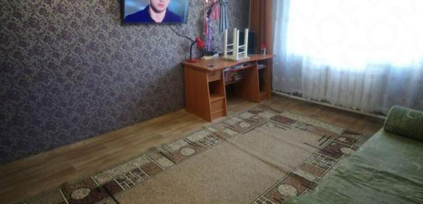 1-комн. квартиры г. Сургут, Нефтяников 14 (р-н Центральный) фото 1
