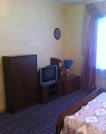 3-комн. квартиры г. Сургут, Мира, проспект 17 (р-н Северный жилой) фото 1