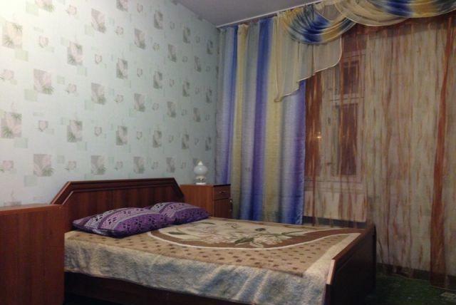 3-комн. квартиры г. Сургут, Мира, проспект 17 (р-н Северный жилой) фото 8