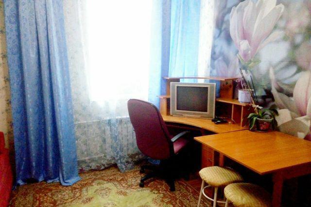 Комнаты г. Сургут, Рабочая 31а (мкрн 18) фото 1