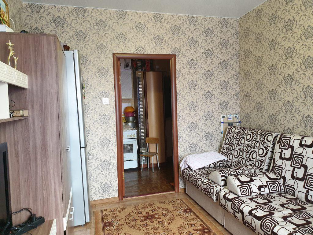 Комнаты г. Сургут, Ленинградская 7 (р-н Центральный) фото 7
