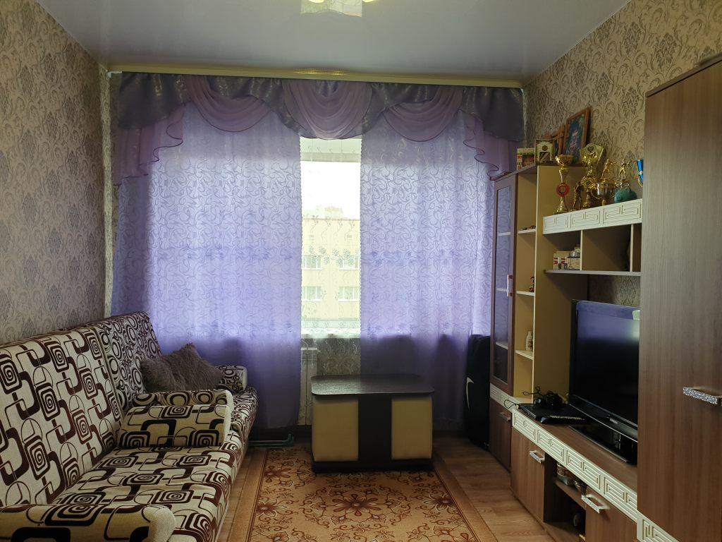 Комнаты г. Сургут, Ленинградская 7 (р-н Центральный) фото 1