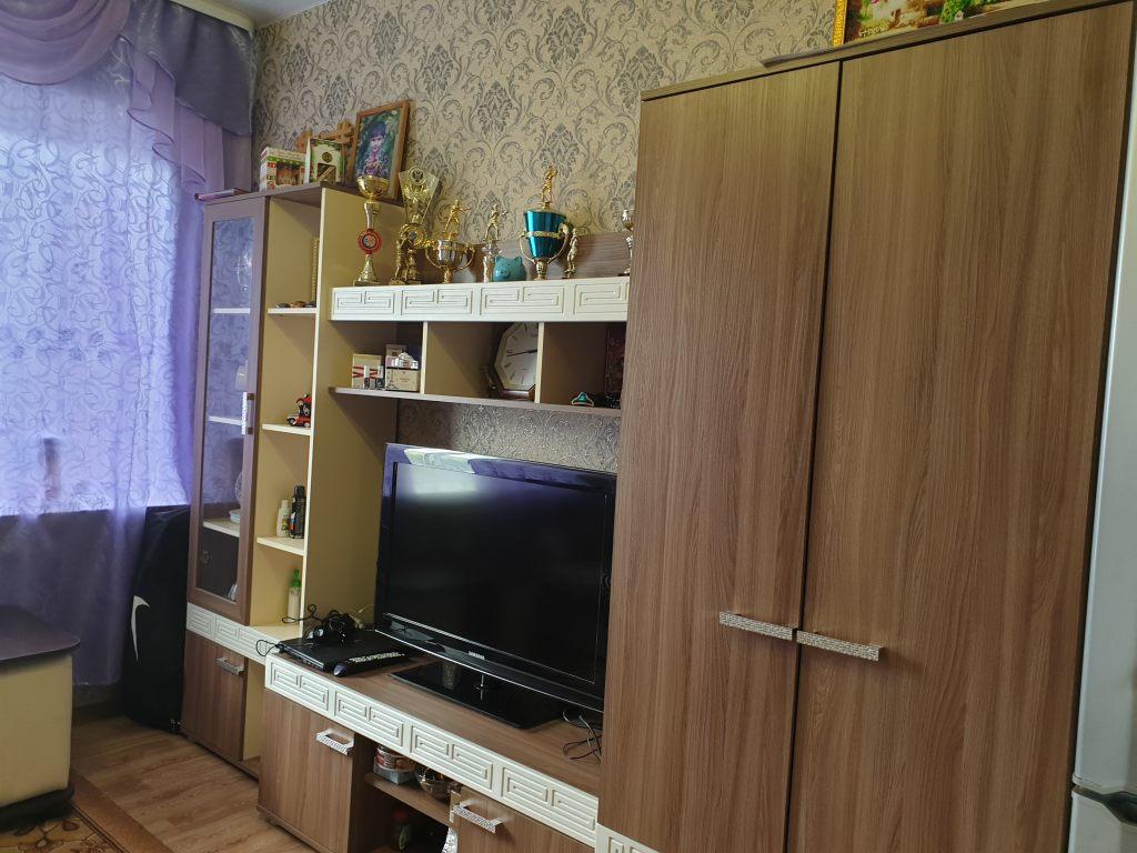 Комнаты г. Сургут, Ленинградская 7 (р-н Центральный) фото 10