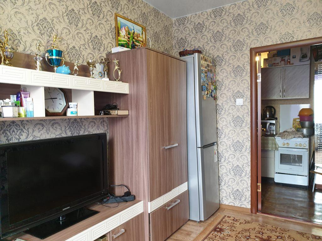 Комнаты г. Сургут, Ленинградская 7 (р-н Центральный) фото 11