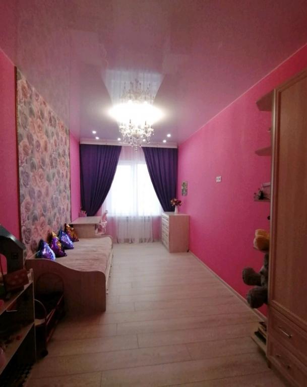 3-комн. квартиры г. Сургут, Университетская 19 (р-н Северо-восточный жилой) фото 5
