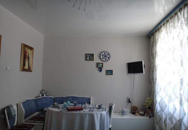 3-комн. квартиры г. Сургут, Геологическая 22/1 (мкрн 25) фото 5