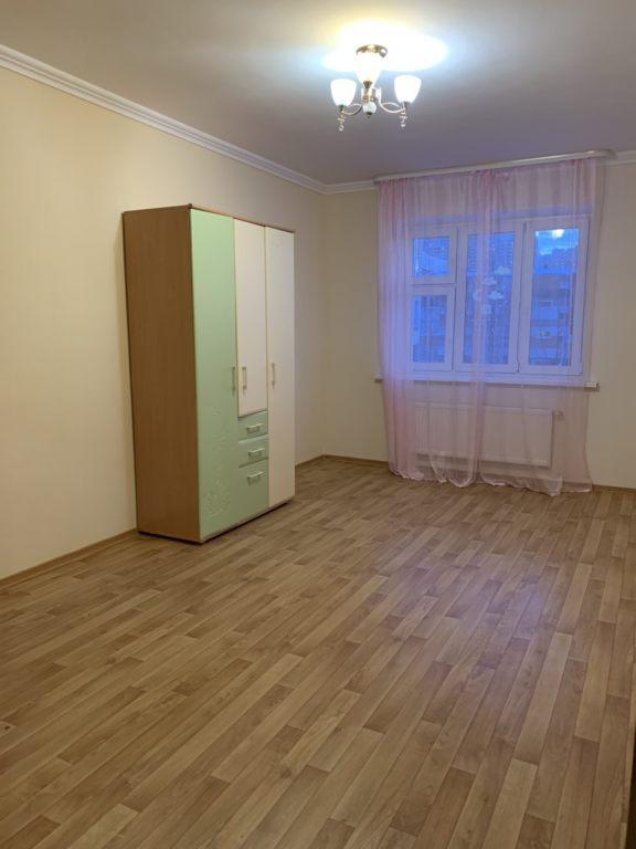 1-комн. квартиры г. Сургут, Комсомольский, проспект 20 (р-н Восточный) фото 1