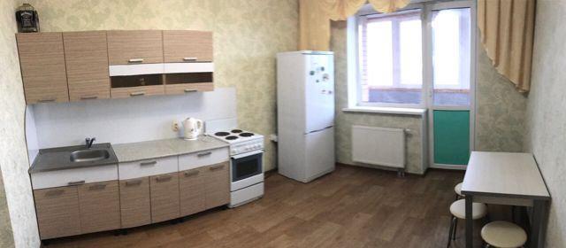 1-комн. квартиры г. Сургут, Университетская 11 (р-н Центральный) фото 3