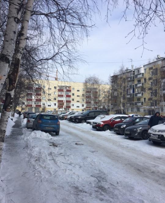 Комнаты г. Сургут, Бажова 5 (р-н Центральный) фото 9
