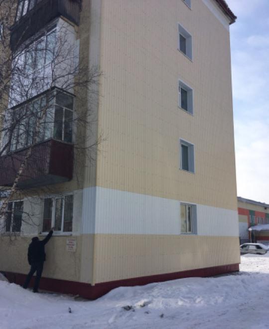 Комнаты г. Сургут, Бажова 5 (р-н Центральный) фото 8